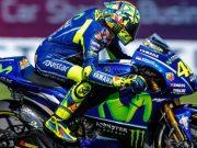 FP3 GP Malaysia: Rossi tercepat, Marquez Kesembilan