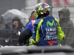 Rossi Cerita Soal Penyebab Jatuh di GP Jepang