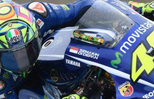 Kondisi Buruk Rossi Jelang GP Australia
