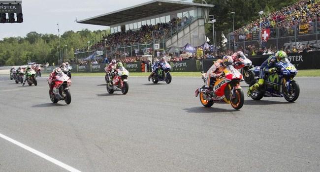 Jadwal Lengkap Race MotoGP Sepang, Malaysia 2017