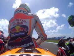 FP1 GP Australia: Marquez Tercepat, Rossi ke-13