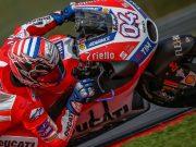 Dovi Menang di MotoGP Malaysia, Marquez ke-4