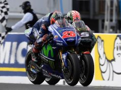 Gagal Juara Dunia, Vinales Incar Runner-up