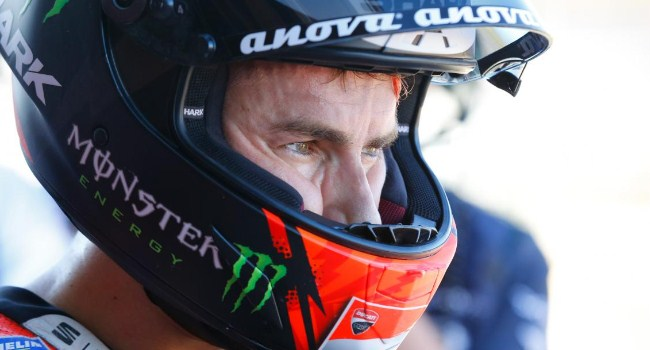 Lorenzo Bocorkan Kelemahan Mesin Ducati GP18
