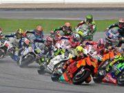 Rossi Bakal Bentuk Tim di MotoGP Setelah Pensiun
