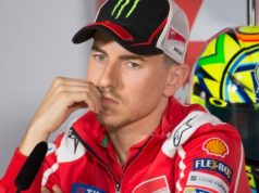 Bos Yamaha Komentari Tahun Pertam Lorenzo di Ducati