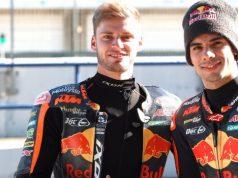 Ancama KTM 2019, Punya Rider Skill Mengerem Tingkat Dewa