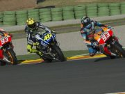 Alex Marquez Tes Motor MotoGP di Jerez Pekan Depan