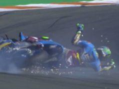 Komentar Morbidelli Usia Tes MotoGP di Valencia