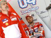 Bos Ducati: Kami Pasti Kesulitan Lawan Marquez di Valencia