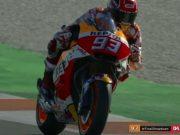 FP3 GP Valencia: Marquez Pertama, Dovi ke-8