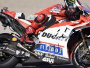 Lorenzo Mengaku Semakin Jago Geber Ducati