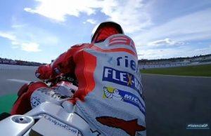 Hasil Lengkap Latihan Bebas 2 MotoGP Valencia, Spanyol 2017