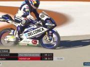 Hasil Lengkap Latihan Bebas 3 Moto3 Valencia, Spanyol 2017