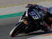 Kalah dari Vinales, Marquez: Pahami Motor Lebih Penting