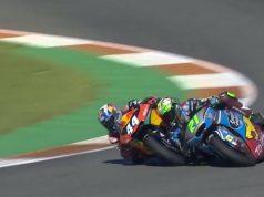 Hasil Lengkap Race Moto2 Valencia, Spanyol 2017
