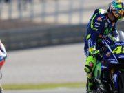 Kenapa Rossi Begitu Lemah di Hari Pembuka GP Valencia?