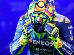 Rossi Masih Target Juara Dunia di MotoGP 2018