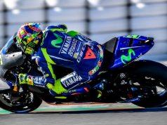 Masalah Baru Rossi Setelah Tes Valencia