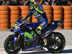 Alasan Rossi Takut Pensiun dari MotoGP