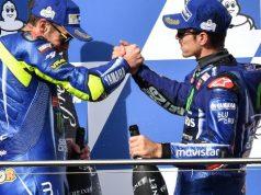 Rossi - Vinales, Duet Terburuk Yamaha di MotoGP