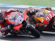Jadwal Lengkap Race MotoGP Valencia, Spanyol 2017