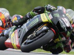 KTM Serius Rampas Zarco Untuk 2019