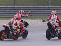 MotoGP Malaysia Jadi Seri Terbaik Musim 2017