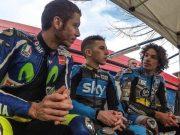 Marquez Harap Morbidelli Beringas di MotoGP