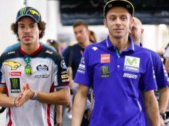 Morbidelli Ahli Waris Rossi di MotoGP