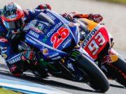 Vinales: Saya Pembalap Terkuat MotoGP