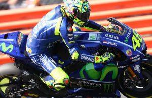 Yakin Marquez Bisa Lampaui Gelar Rossi?