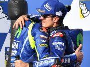 Vinales Khawatir Rossi Tinggalkan MotoGP