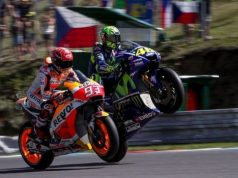 Rossi: Marquez, Stoner dan Lorenzo Sama Saja