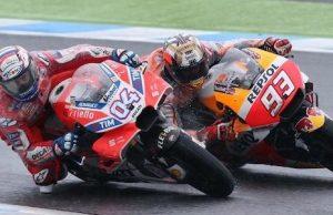 Marquez Bisa Langsung Juara Pakai Ducati
