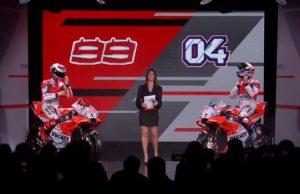 Ini Corak Motor Ducati 2018 Lorenzo