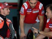 Stoner Bicara Keunggulan Ducati GP18 Lorenzo