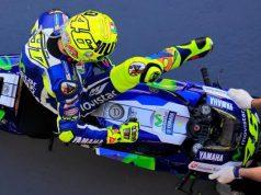 Yamaha Bantah Perpanjang Kontrak Rossi Hingga 2020