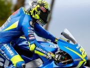 Suzuki Harus Segera Buang Iannone