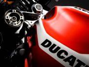 Bocoran Corak Motor Ducati 2018 Lorenzo
