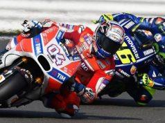 Dovi ke Yamaha, Rossi Pensiun Mulai 2019