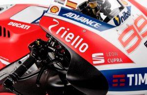 Ducati Luncurkan Tim 2018 15 Januari di Bologna