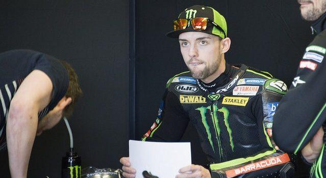 Alasan Folger Keluar dari MotoGP 2018