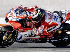 Ducati: Lorenzo Harus Cepat di Tikungan