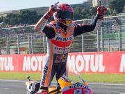 Marquez Bisa Juara Dunia dengan Tim Satelit