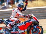 Alasan Bos KTM MotoGP Tolak Marquez