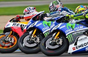 Marquez Siap Gantikan Rossi di Yamaha, Ini Syaratnya