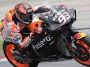 Kata Marquez Soal Fairing Anyar Repsol Honda