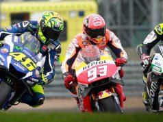Marquez Harus Tinggalkan Honda untuk Bungkam Rossi