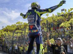 Gaji Marquez Tertinggi, Rossi Kedua